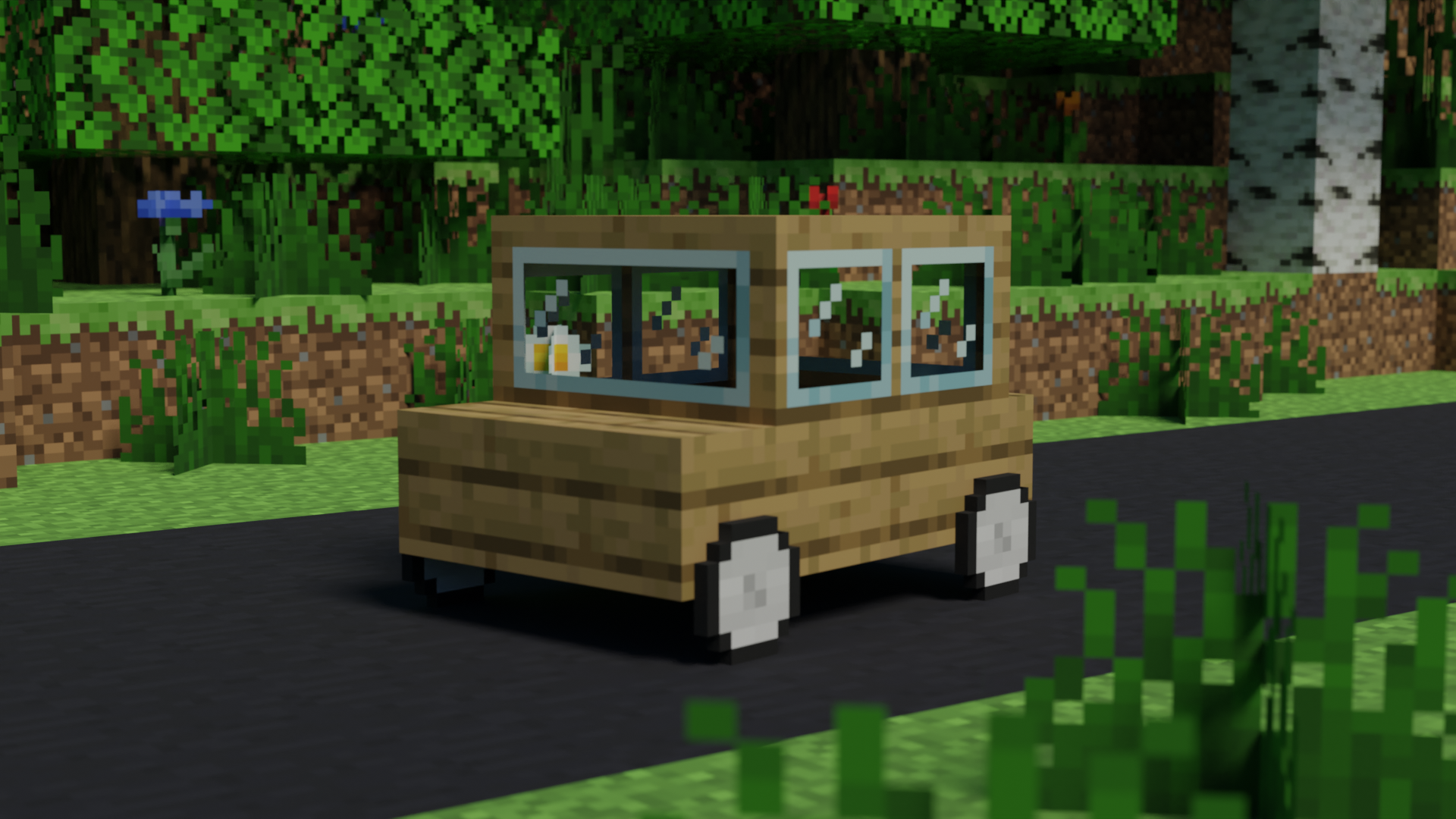 Mods for Minecraft 9.96.9 Download