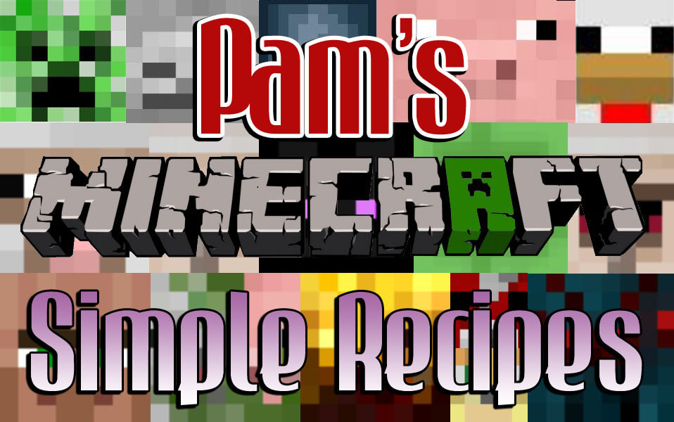 Pam's Simple Recipes скриншот 1