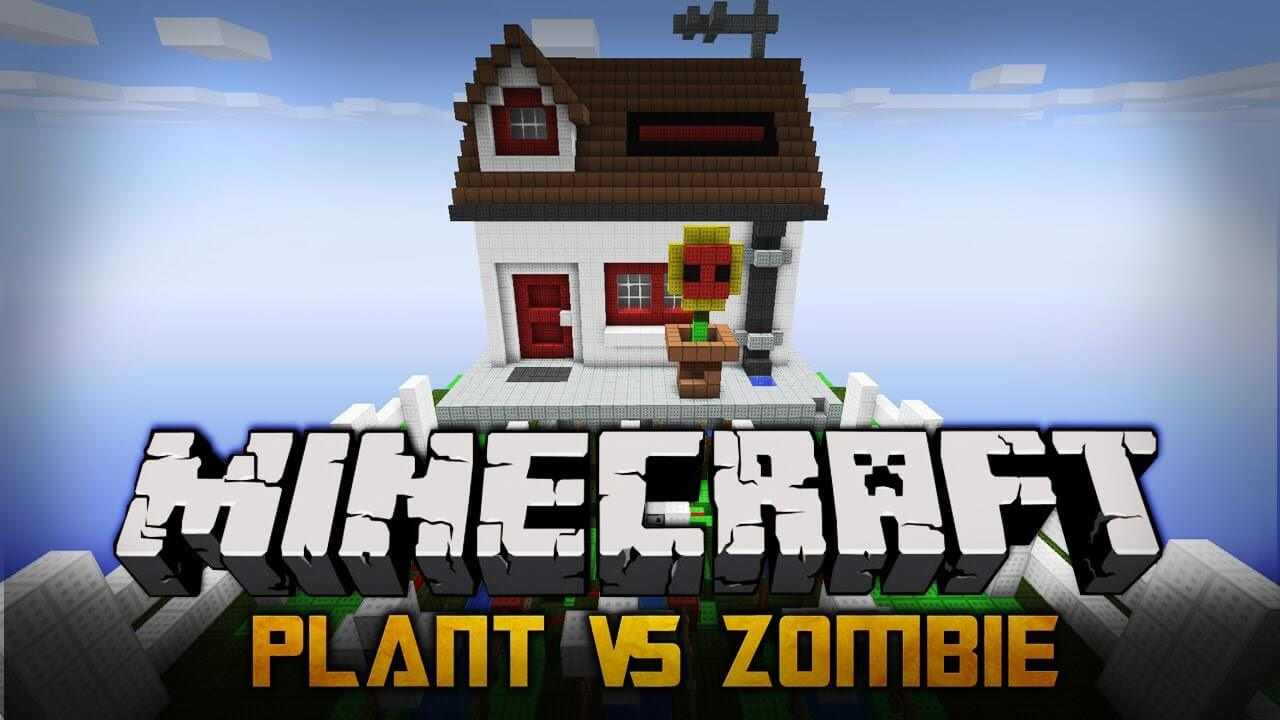 Plants vs Zombies скриншот 1