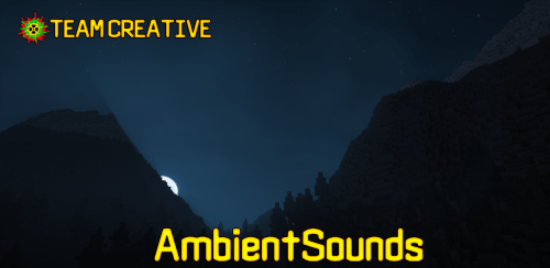 AmbientSounds 1.12.2 скриншот 1
