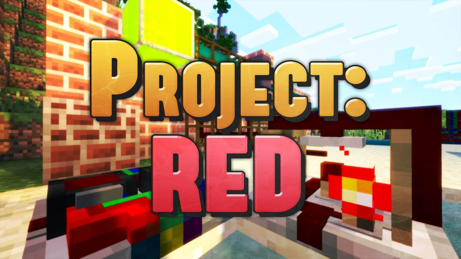 Project Red - Fabrication скриншот 1