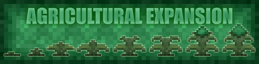 Agricultural Expansion скриншот 1