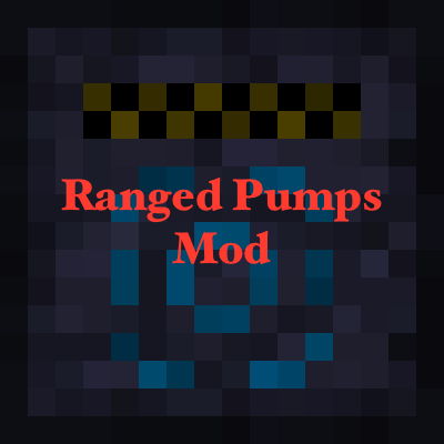 Ranged Pumps скриншот 1