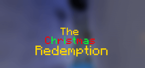 Карта The Christmas Redemption скриншот 1