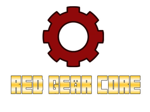 Red Gear Core скриншот 1