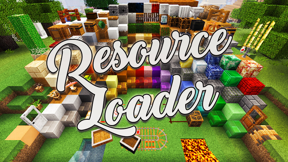 Resource Loader скриншот 1