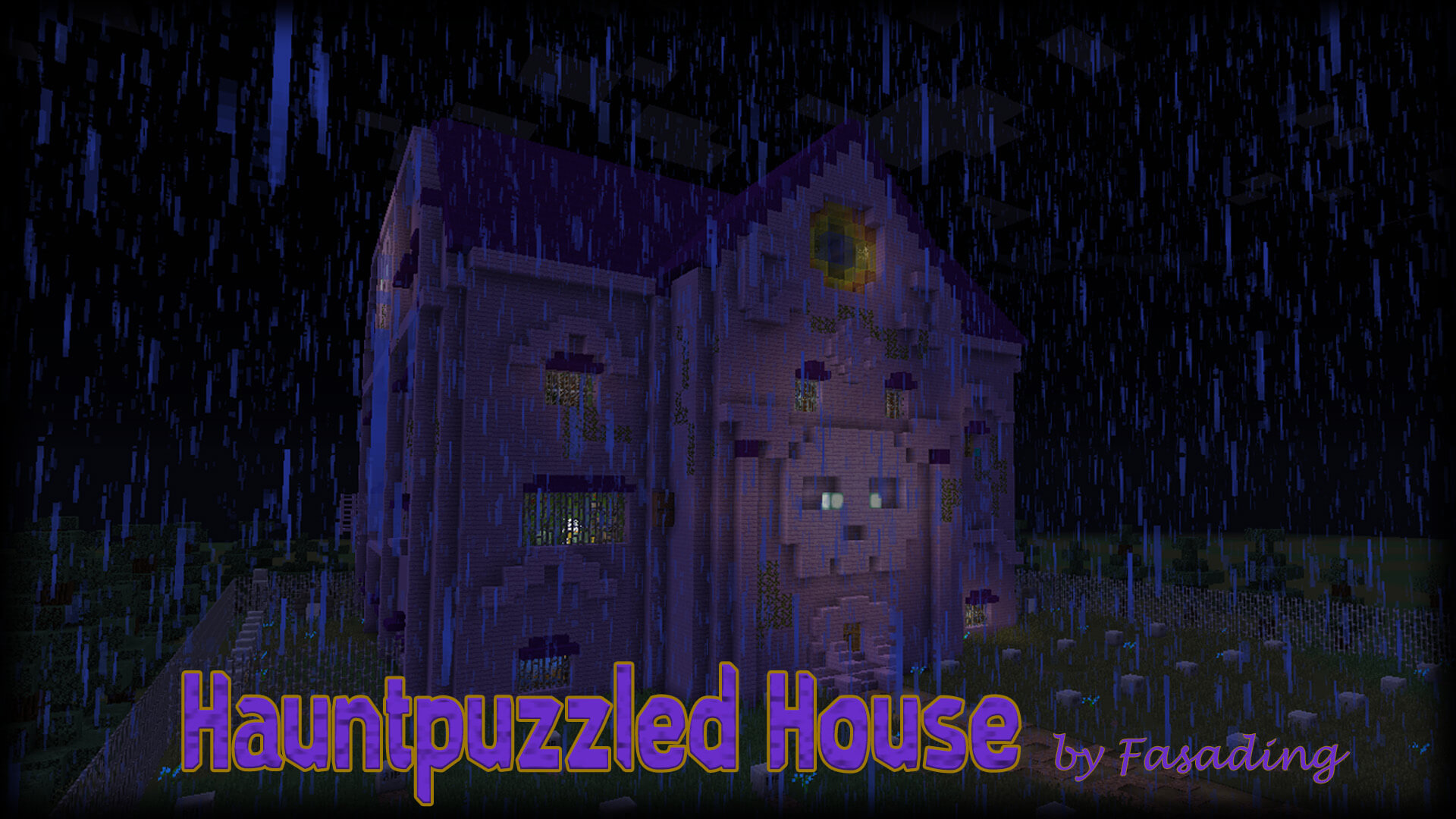 Hauntpuzzled House screenshot 1