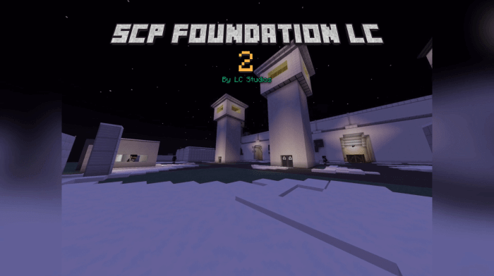 SCP Foundation LC 2 screenshot 1