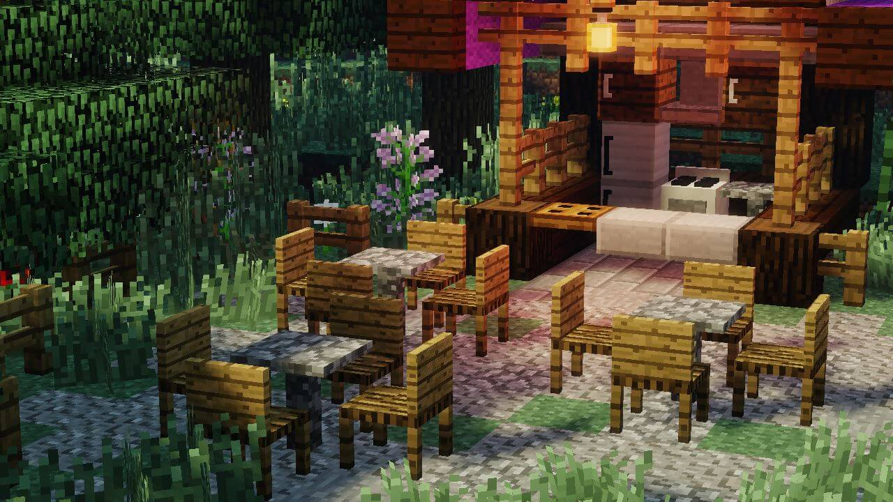 MrCrayfish's Furniture screenshot 2