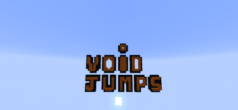 Карта Void Jumps скриншот 1