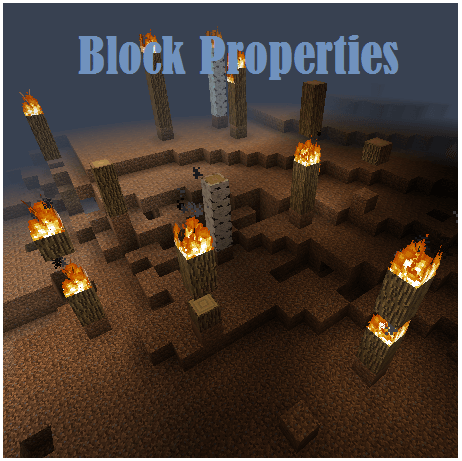Block Properties скриншот 1