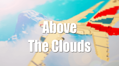 Above The Clouds 1.12.2 скриншот 1