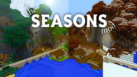 Default Seasons скриншот 1