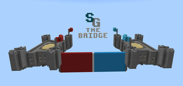 SG The Bridge скриншот 1