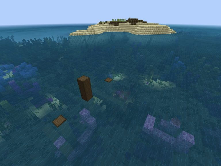 Shipwreck Overtaken by Coral Reef screenshot 2