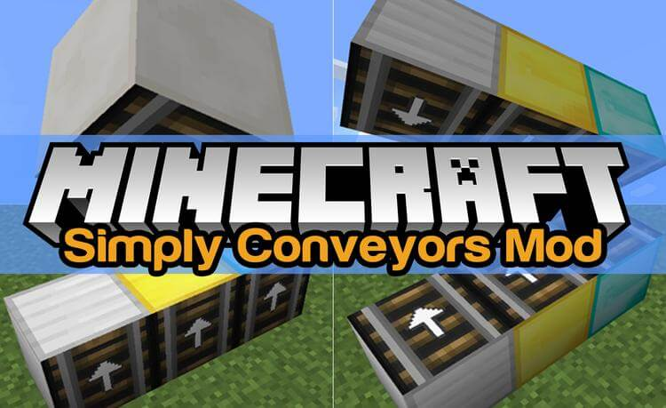 Simply Conveyors & More скриншот 1