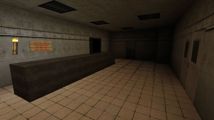 Slendrina: The Cellar – Level #1 скриншт 4