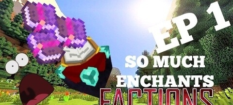 So Many Enchantments 1.11.2 скриншот 1