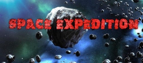 Space Expedition скриншот 1