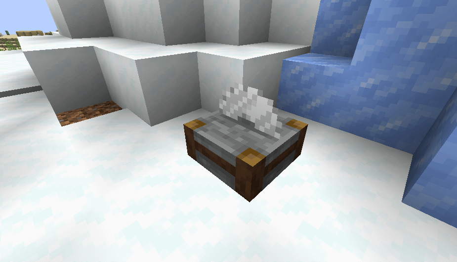 Stonecutter in Minecraft 1.14