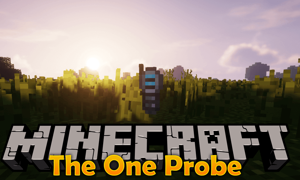 The One Probe screenshot 1