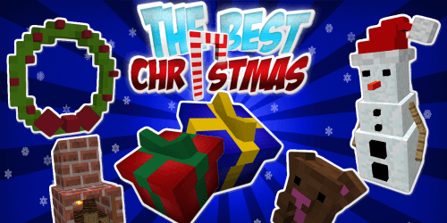 The Best Christmas 1.12.2 скриншот 1