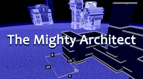 The Mighty Architect 1.14.4 скриншот 1