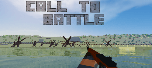 Call to Battle 1.7.10 скриншот 1