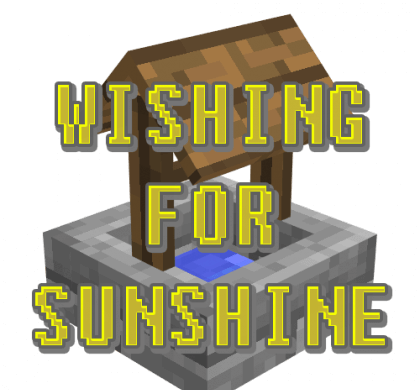 Wishing for Sunshine 1.14.4 скриншот 1