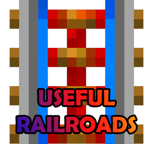 Useful Railroads 1.14.4 скриншот 1