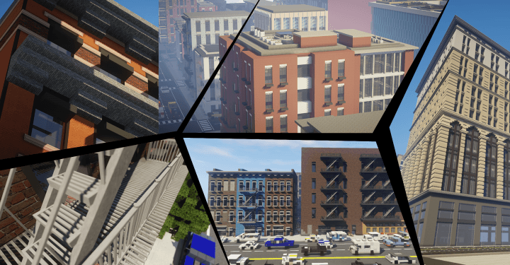 ALTA PACK for Cities 1.14.4 скриншот 2