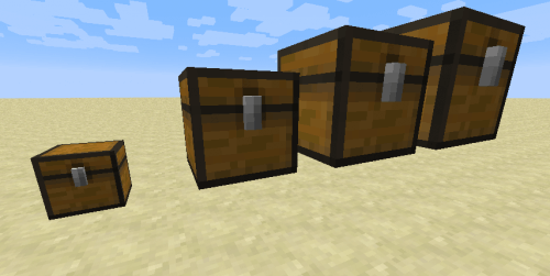 Colossal Chests 1.8 скриншот 1
