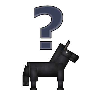 Dude! Where's my Horse? 1.14.4 скриншот 2