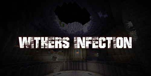 Карта Wither's Infection скриншот 2