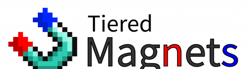 Tiered Magnets 1.12.2 скриншот 2
