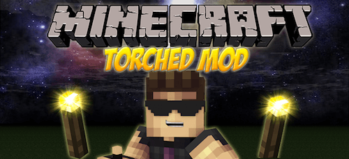 Torched 1.10.2 скриншот 1