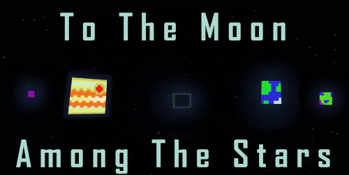 Карта To The Moon: Among The Stars скриншот 1
