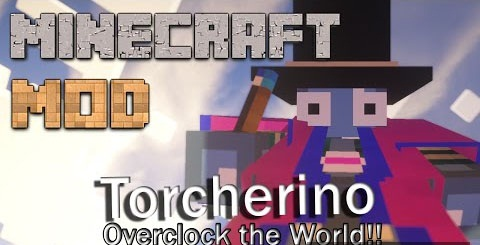 Torcherino 1.11 скриншот 1