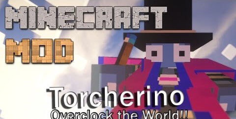 Torcherino 1.14.3 скриншот 1