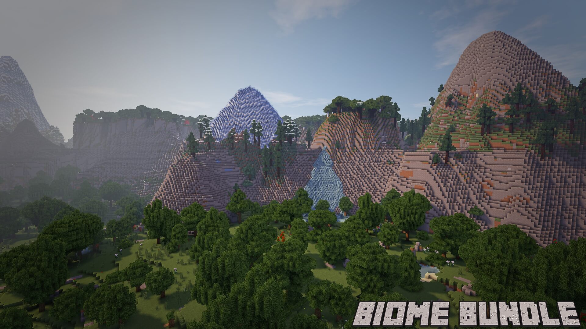 Biome Bundle скриншот 2