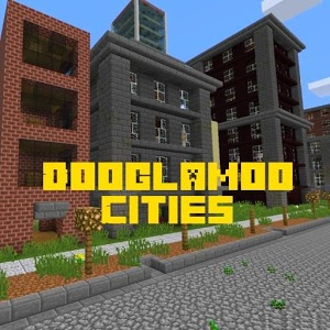 Dooglamoo Cities скриншот 1