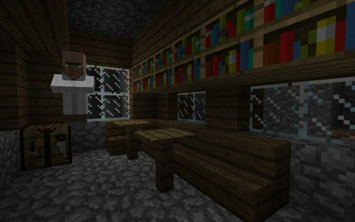 1413498379 A Village House at the Bottom of the Ravine screenshot 2