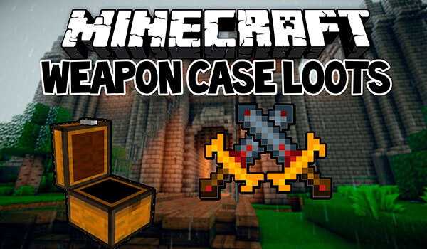 Weapon Case Loot скриншот 1