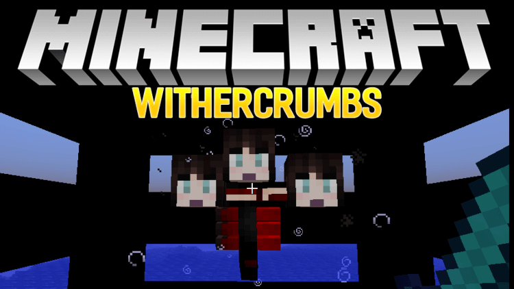 WitherCrumbs скриншот 1