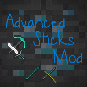 Advanced Sticks скриншот 1