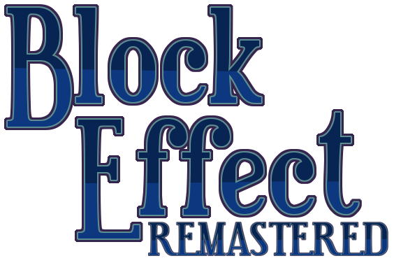 Block Effect Remastered скриншот 1