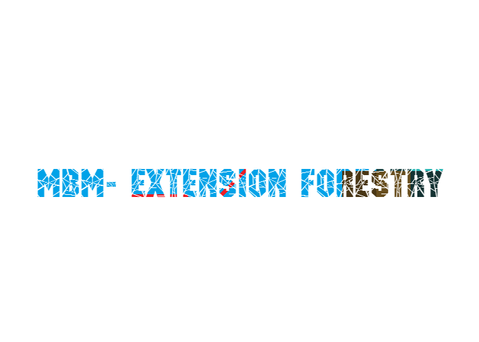 MBM- Extension Forestry скриншот 1