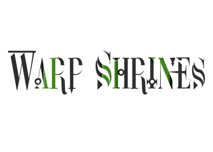 Warp Shrines скриншот 1