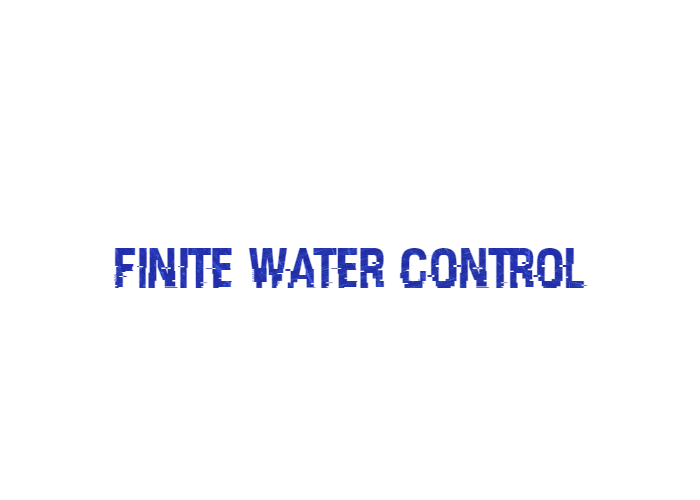 Finite Water Control скриншот 1