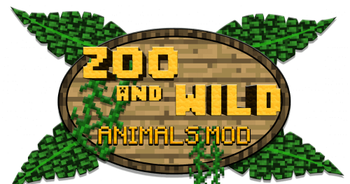 Zoo & Wild Animals Rebuilt 1.12.2 скриншот 1